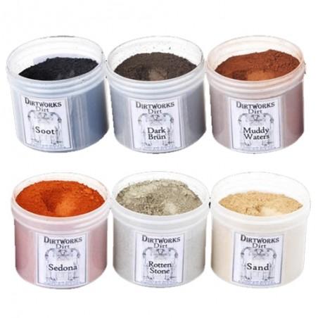 PPI_Dirt powder