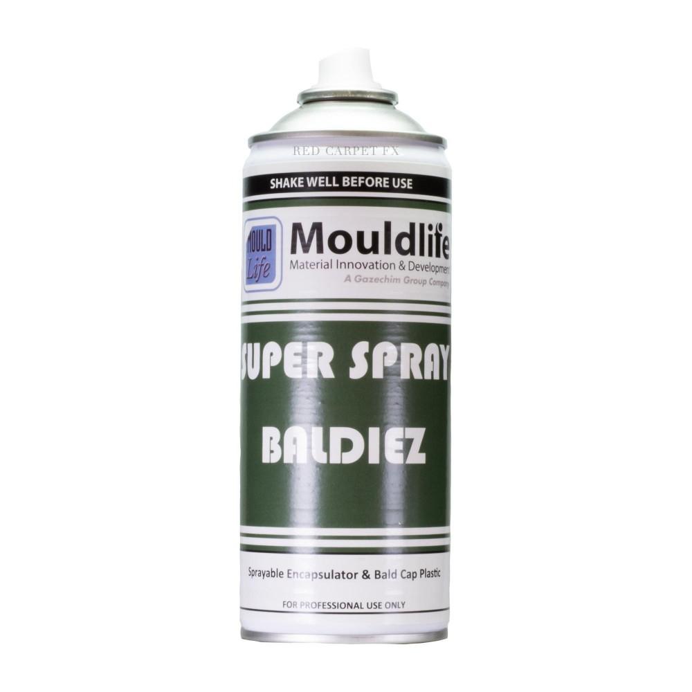 Super Baldiez Spray
