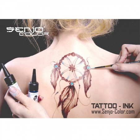 tattoo ink_picture