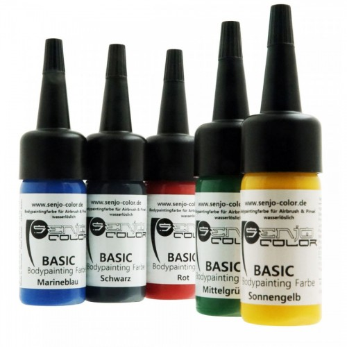Senjo Basic_15ml_group