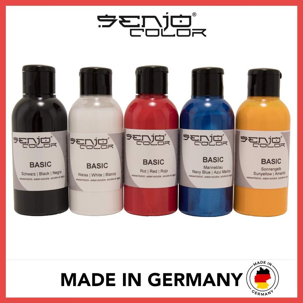 Senjo Basic_75ml_group