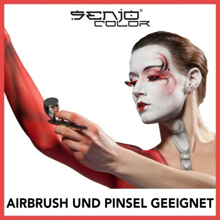 Senjo Basic_airbrush-pinsel