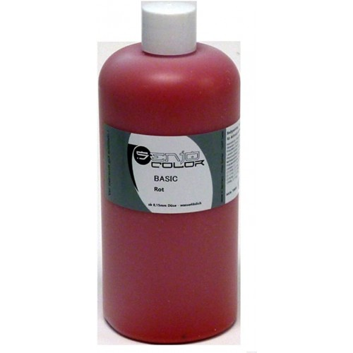 Senjo Basic_500ml_rot