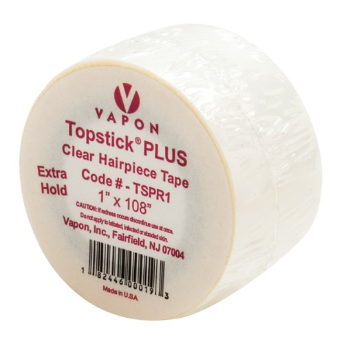 "Topstick Plus roll_ 1""x108"""