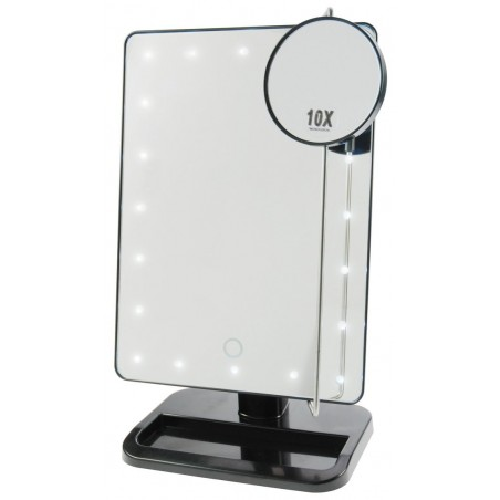 Fantasia_mirror with 20LED light_front