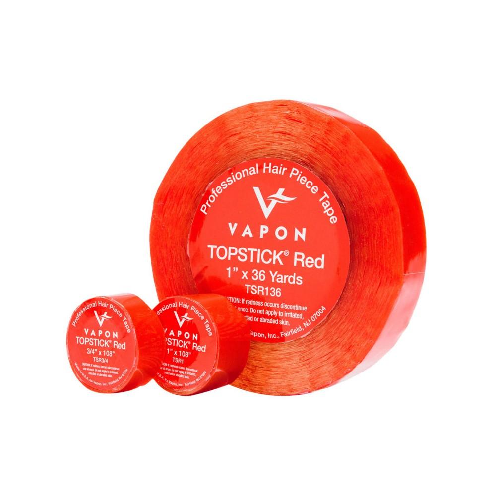 Vapon_Topstick RED rolls_group
