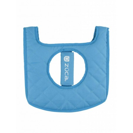 Züca_Seat Cushion_blue