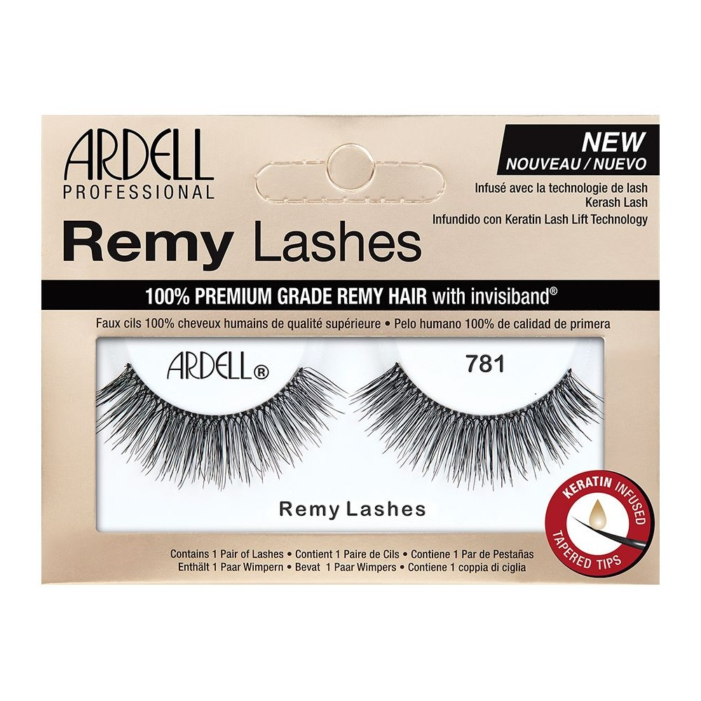 Ardell_Remy Lashes_781
