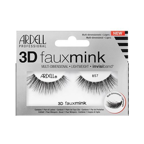 Ardell_3D Faux Mink 857