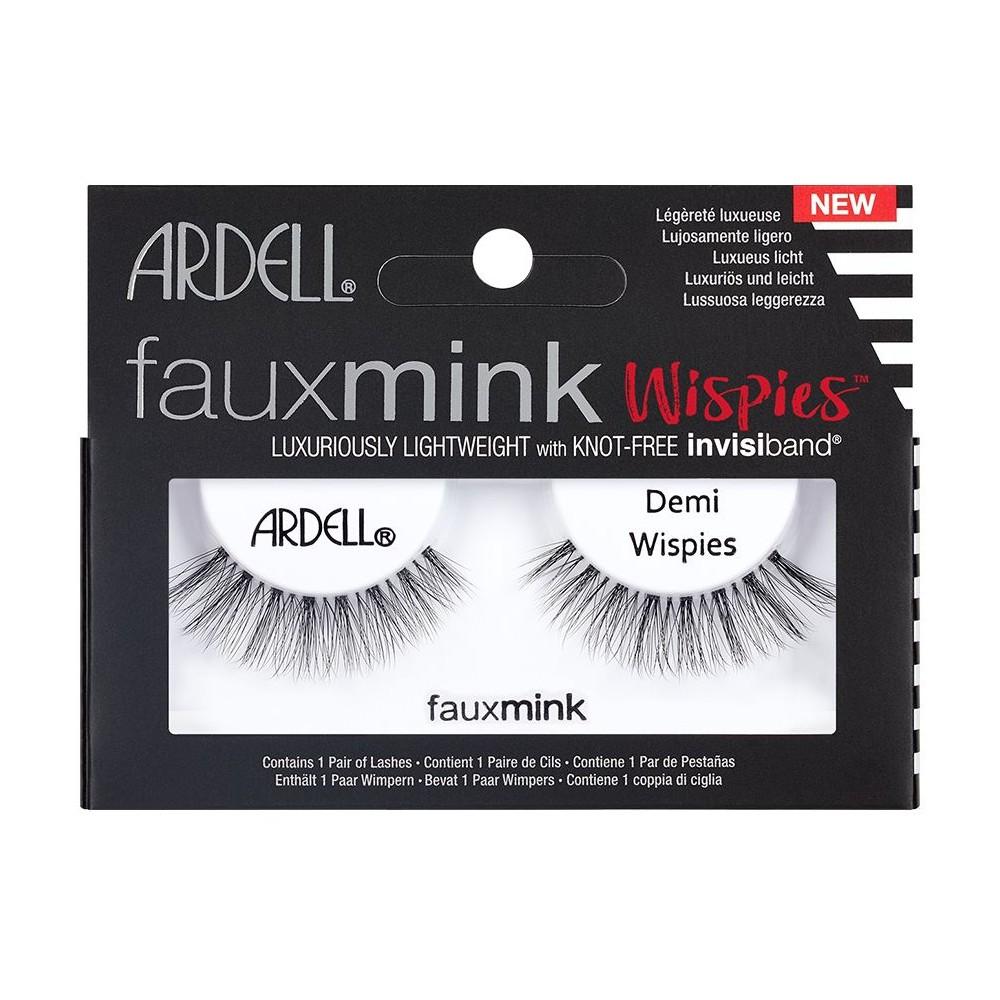 Ardell_Faux Mink Demi Wispies
