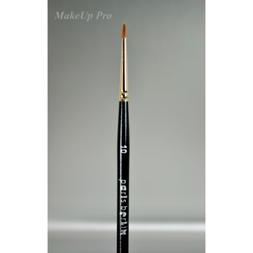 Eye Liner Pinsel, rund N° 10