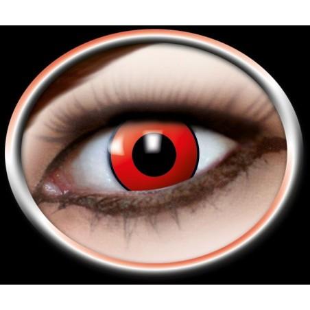 Fun lenses Red-Manson