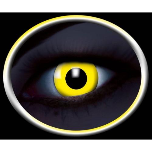 Fun lenses UV-Yellow