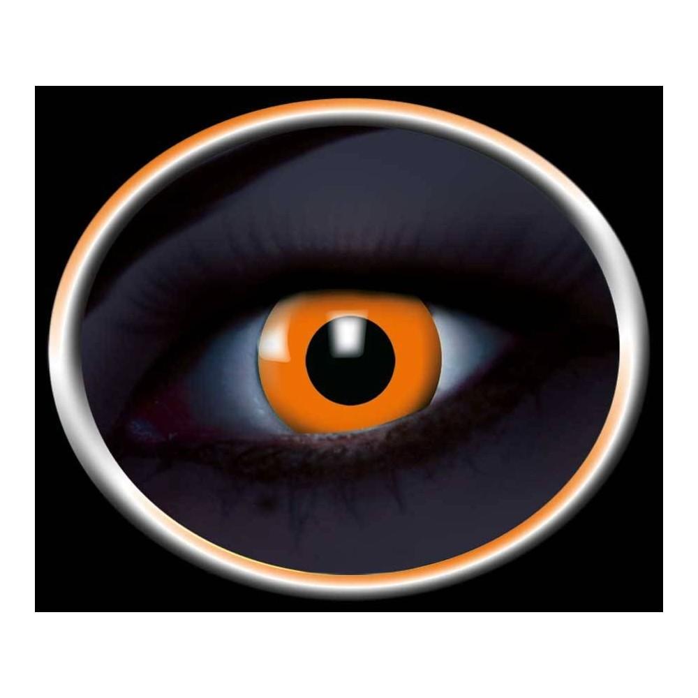 Fun lenses UV-Orange