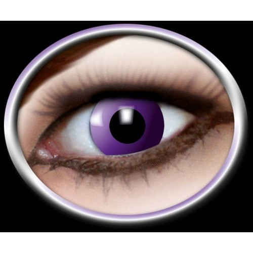 Fun lenses Purple-Gothic