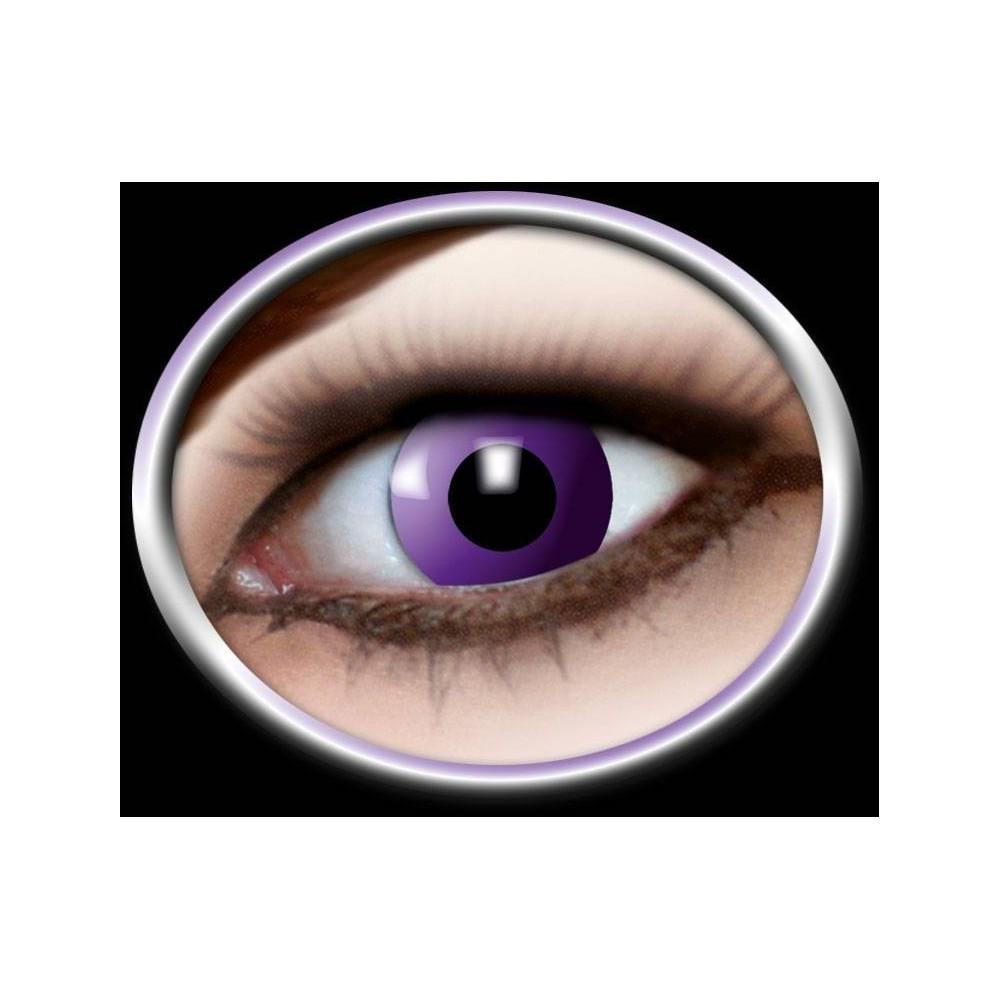 Fun lenses Purple-Gothic