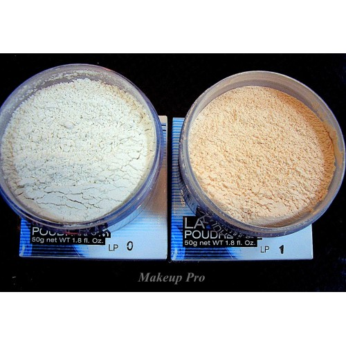 Paris Berlin La Poudre exM  50 g.  (Matt loose powder)