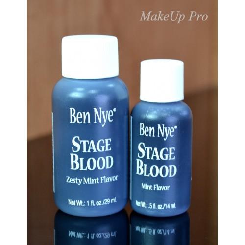 Ben Nye Stage Blood14ml