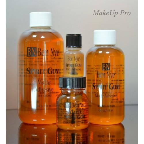Ben Nye Spirit Gum Adhesive29ml