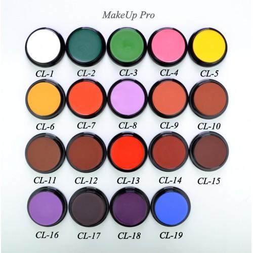 Ben Nye Creme Colors 7g