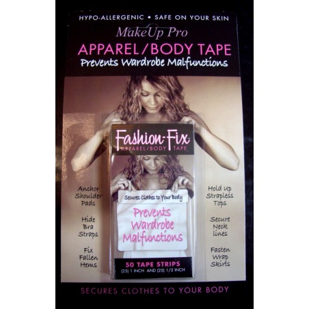 Faschion-Fix   Apparel / Body Tape  50 Stck.