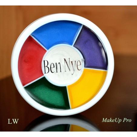 Ben Nye Lumière Creme Wheel    28 g