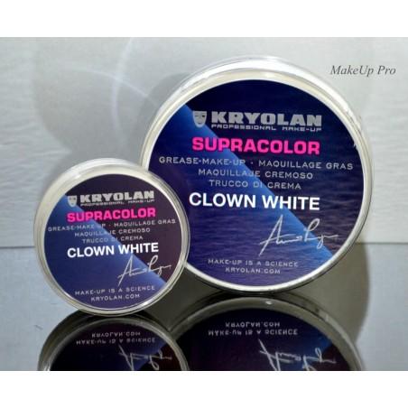 Kryolan Clown-weiss 80g