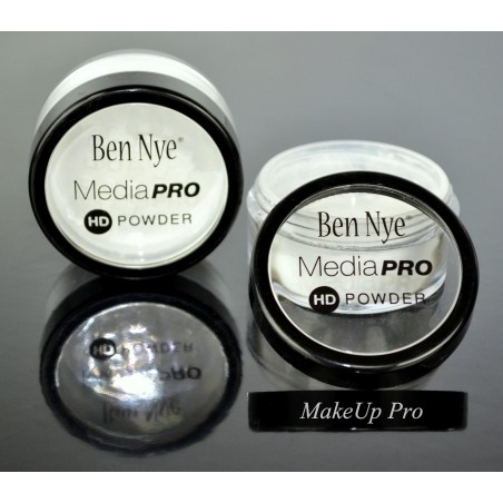 Ben Nye Media Pro HD Matt Powder