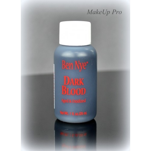 Ben Nye Dark Blood	29ml