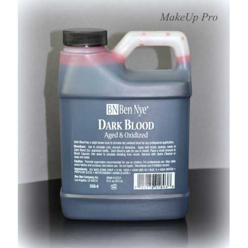 Ben Nye Dark Blood Dark	473ml
