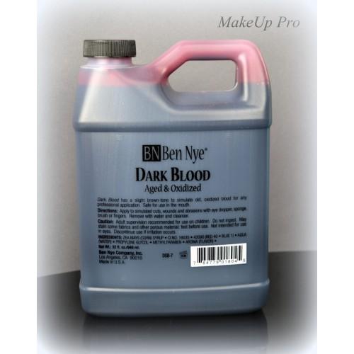 Ben Nye Dark Blood, 946 ml