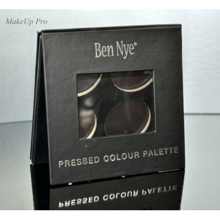 Ben Nye Magnetpalette  für 4 (leer)