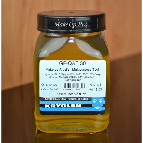 Gafquat 30,  250 ml