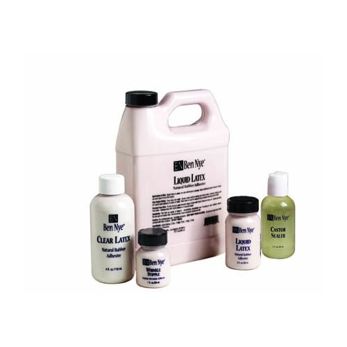 Ben Nye Liquid Latex473 ml