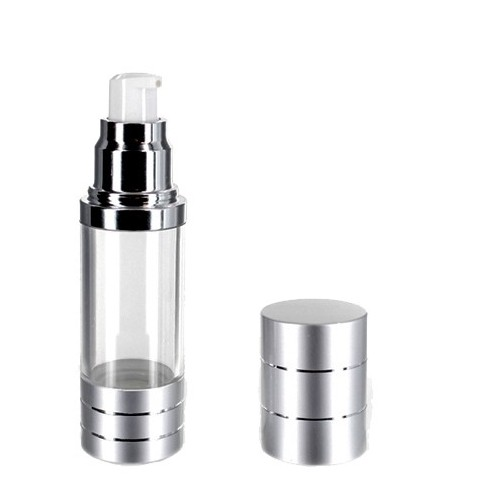 AVA airless, krémadagoló flakon 15 ml