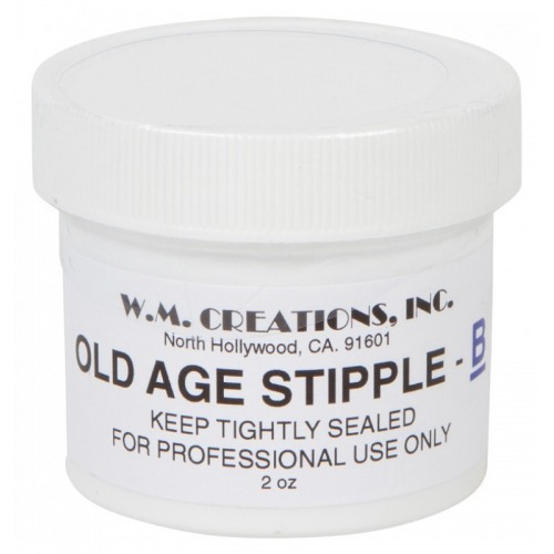 W.M. Creation Old Age Stipple B 58 ml