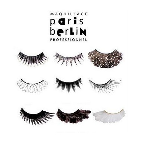 Paris Berlin CILs 2-25