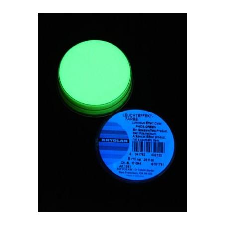 Kryolan UV-Leuchtschminke8ml