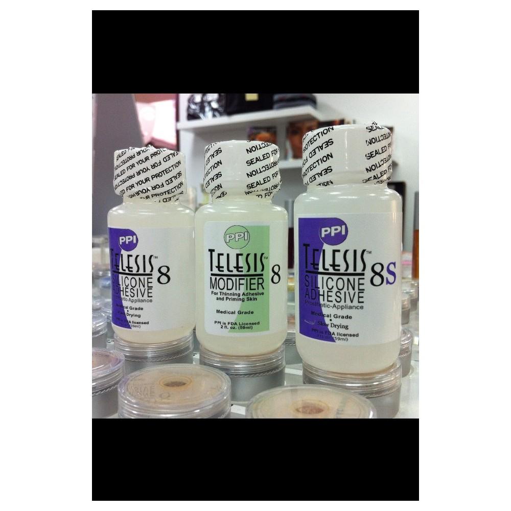 PPI Telesis Silicone Adhesive 8 S 59 ml
