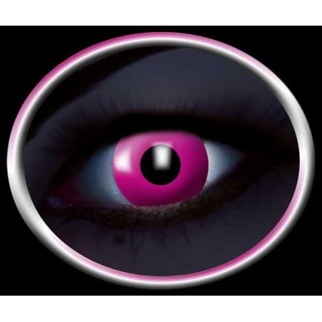 Zoelibat Catcher kontaktlencse UV 053