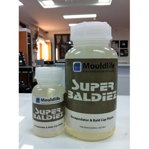 MouldLife Super Baldiez (IPA based encapsulant plastic) 116 ml