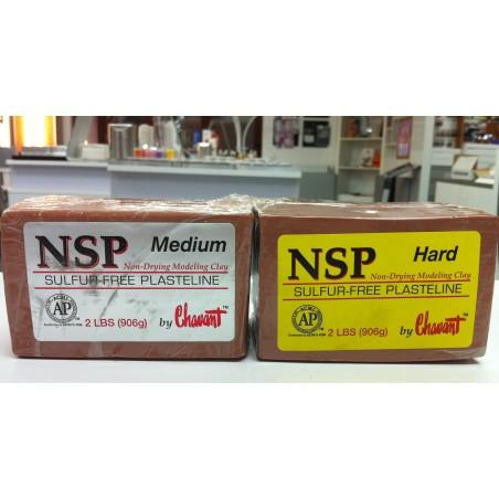 MouldLife Chavant (soft,medium,hard,LBT / sulfur free plasteline) kb. 900 g