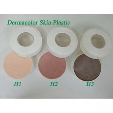 Kryolan Dermacolor bőrformázó