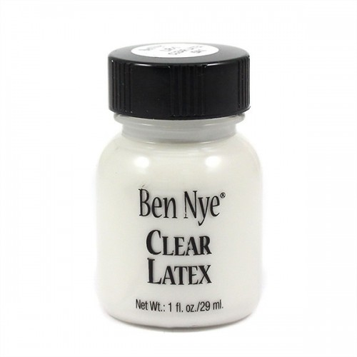 Ben Nye Clear Latex 118 ml