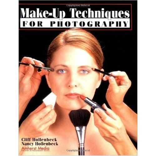 Hollenbeck: Make up techniques for Photography