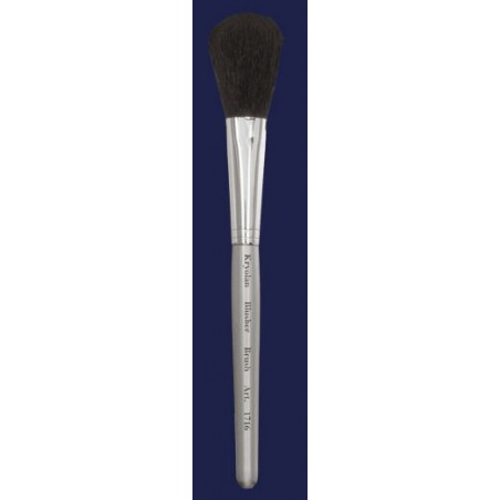 Kryolan Professional Blusher Brush
