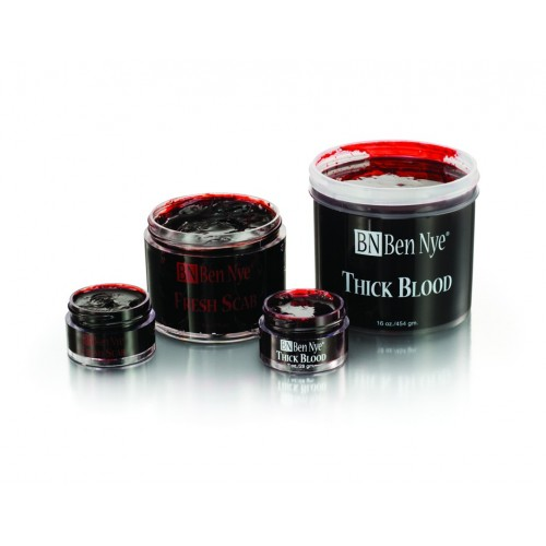 Ben Nye Thick blood gels