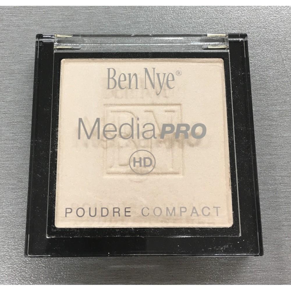 Ben Nye Shimmer Compact  Puder /18gr CAMEO