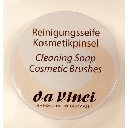Davinci ecsettisztító szappan 40gr