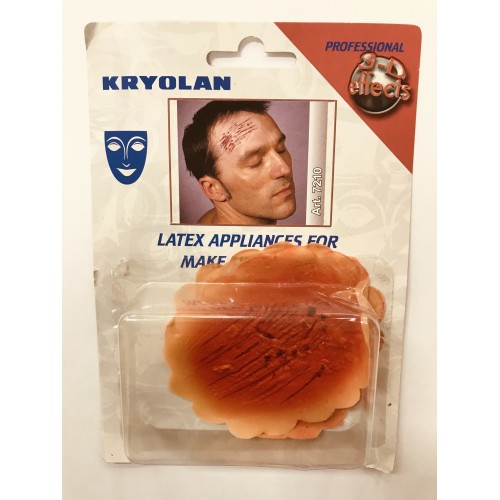 Kryolan Latex Applikáció  7210